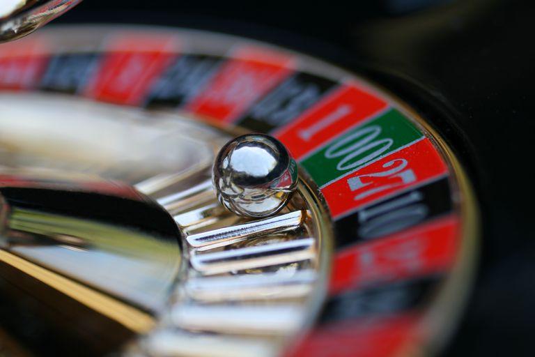 Main Lebih Mudah! Judi Roulette Casino Online